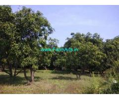 3.5 Acre Agriculture Land for Sale Near Karjat