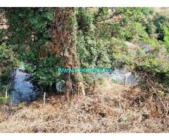 4.5 Acre Agriculture Land for Sale Near Karjat