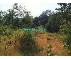 15 Acre Agriculture Land for Sale Near Bhaliwadi,Karjat