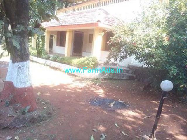 1 Acre Farm Land for Sale Near Vanjarwadi,Karjat