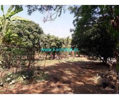 3 Acre Farm House for Sale Near Takve, Karjat