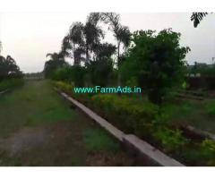 1 Acre Farm Land for Sale Near Takve