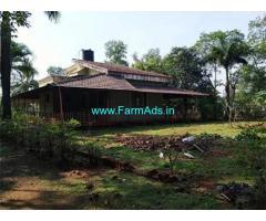 5 Acre Farm Land for Sale Near Varai,Karjat