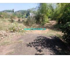15 Cent Land for Sale Near Palakkad