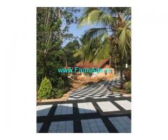 16 Acre Agricultural land for Sale Near Gudalur