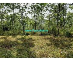 8 Acre Agriculture Land for Sale Near Mananthavady