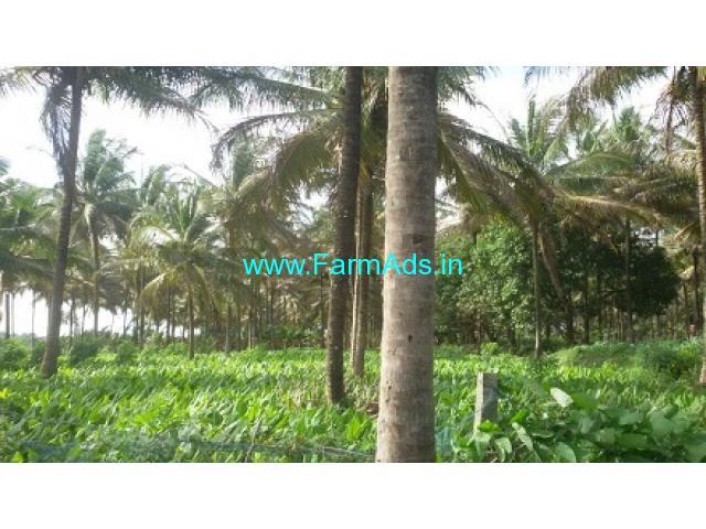 25 Acres Agriculture Land for Sale near Sargur