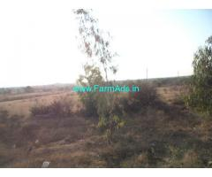 5 Acres Agriculture Land for sale Near Nanjangud Road