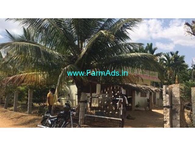 1 Acre 20 Guntas Farm Land for Sale Near Arodi