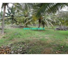 4 Acre Agriculture Land for Sale Near Pollachi