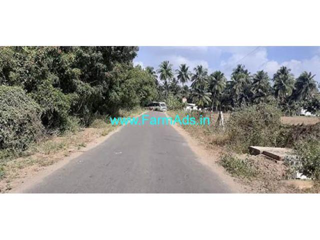 8 Acre Agriculture Land for Sale Near Mettukadai