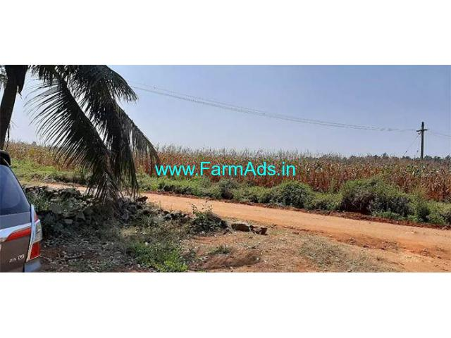 12 Acre Agriculture Land for Sale Near Pethappampatti