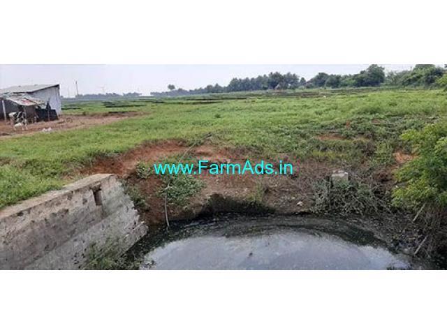 6 Acre Agriculture Land for Sale Near Karatholuvu