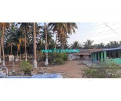 5 Acre Agriculture Land for Sale Near Senjerimalai