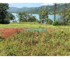 50 Gunta Farm Land for Sale Near Bhor