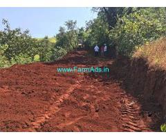 2 Acre Farm Land for Sale Near Bhor