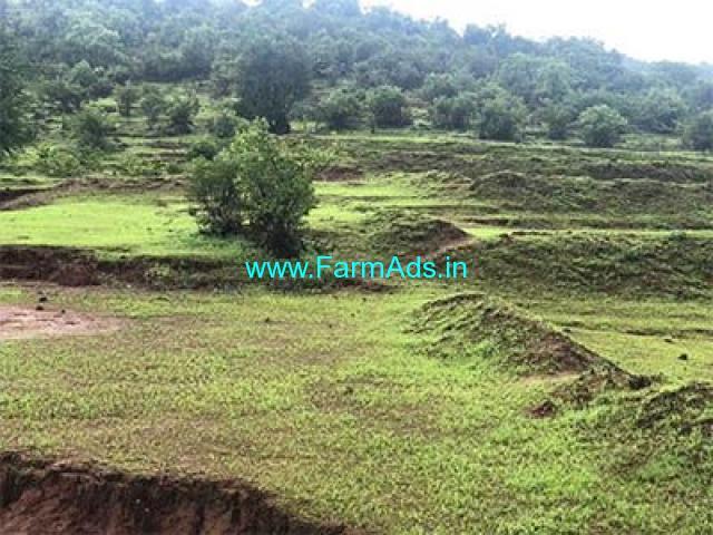 2.5 Acre Farm Land for Sale Near Velhe