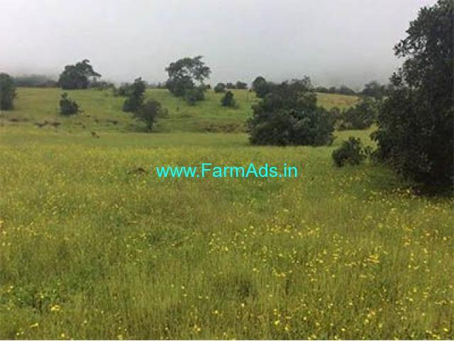 1 Acre Farm Land for Sale Near Velhe