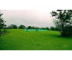 24 Gunta Farm Land for Sale Near Nijampur