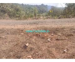 44 Gunta Farm Land for Sale Near Goregaon