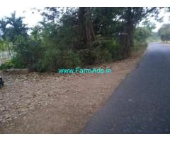 10 Acre Agriculture Land for sale near Dabaspet