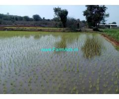 3 Acres Agriculture Land for Sale near Siddipet