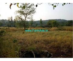 10 Gunta Farm Land for Sale Near Mangaon