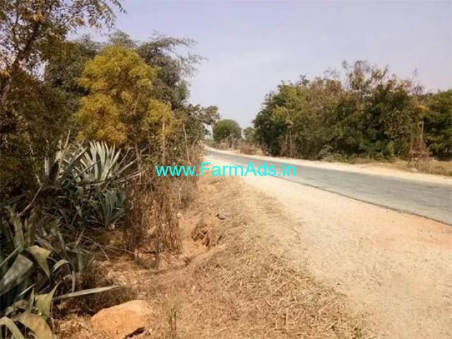 3.85 Acre Farm Land for Sale Near Kalikiri