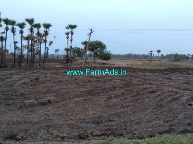 0.5 Acres Agriculture Land for Sale near Mylavaram