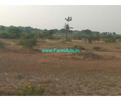 10.50 Acres Agriculture Land for Sale near Kadapa