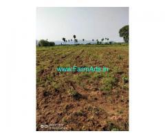 4 Acre Agriculture Land for Sale Near Tirupathi