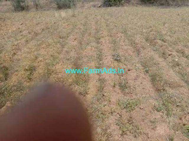 8.5 Acre Farm Land for Sale Near Kalakada Mandal