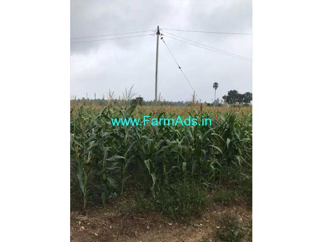 4.5 Acre Farm Land for Sale Near Periyapatti