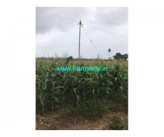 4.5 Acre Farm Land for Sale Near Periyapatti