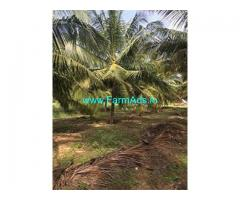5 Acre Farm Land for Sale Near Periyapatti
