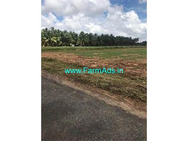 1.25 Acre Farm Land for Sale Near Periyapatti