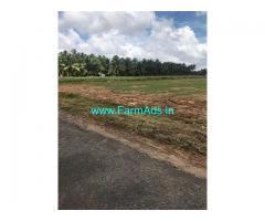1.25 Acre Farm Land for Sale Near Periyapatti