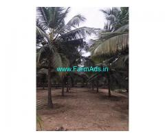 1.5 Acre Farm Land for Sale Near Periyapatti