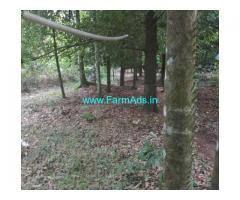 4 Acre Farm Land for Sale Near Thrissur