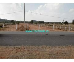 2.25 Acres Agriculture land for sale Manchal Japal Road,Ibrahimpatnam
