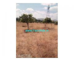 37 Acre Farm Land for Sale Near Tirupathi