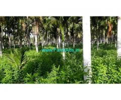 2.07 Acres Agriculture Land for Sale near Sira