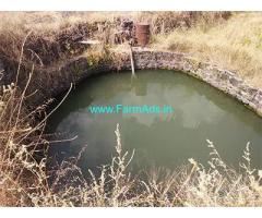 2.5 Acre Farm Land for Sale Near Yenpe Karad