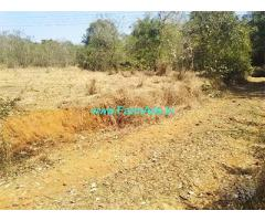 1 Acre 6 Gunta Farm Land for Sale Near Rajapur