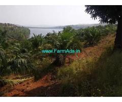 27 Acre Farm Land for Sale Near Kolhapur