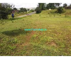 12.5 Gunta Farm Land for Sale Near Sangli