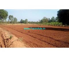 6.10 Acres Farm Land for Sale near Channapatna,Mysore Bangalore Highway