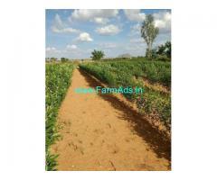 6 Acres Agriculture Farm Land for Sale near Pavagada