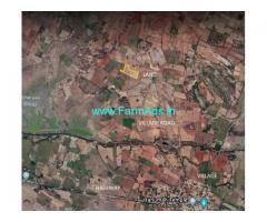 2.5 Acre Farm Land for Sale Near Mothkur