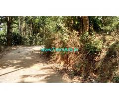 45 Cents Farm Land for Sale near Attapady